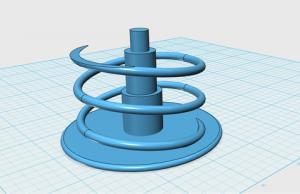 3d data design sample